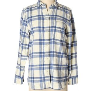 Madewell 100% Cotton Button Down